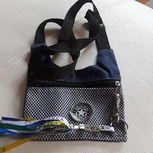 New Original Brazil Denim Bag